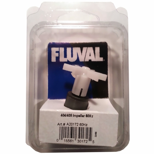 Fluval Magnetic Impeller w/straight Fan Blades for 404, 405  Canister Filters