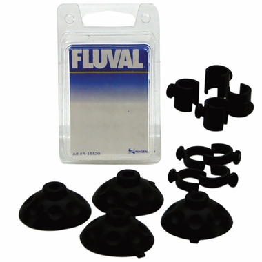 Fluval Suction Cups (For 03, 04 and 05 Series)
