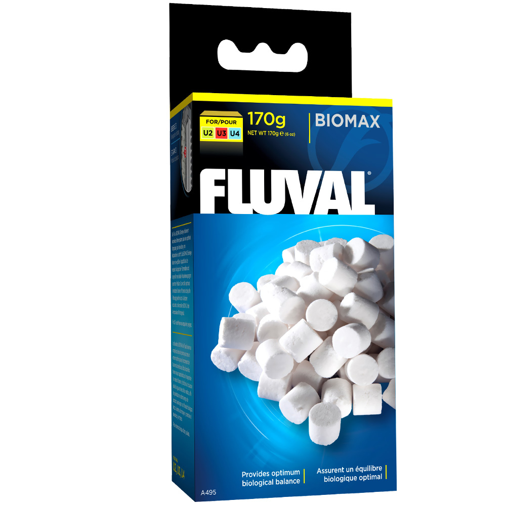 Fluval U Underwater BioMax Filter