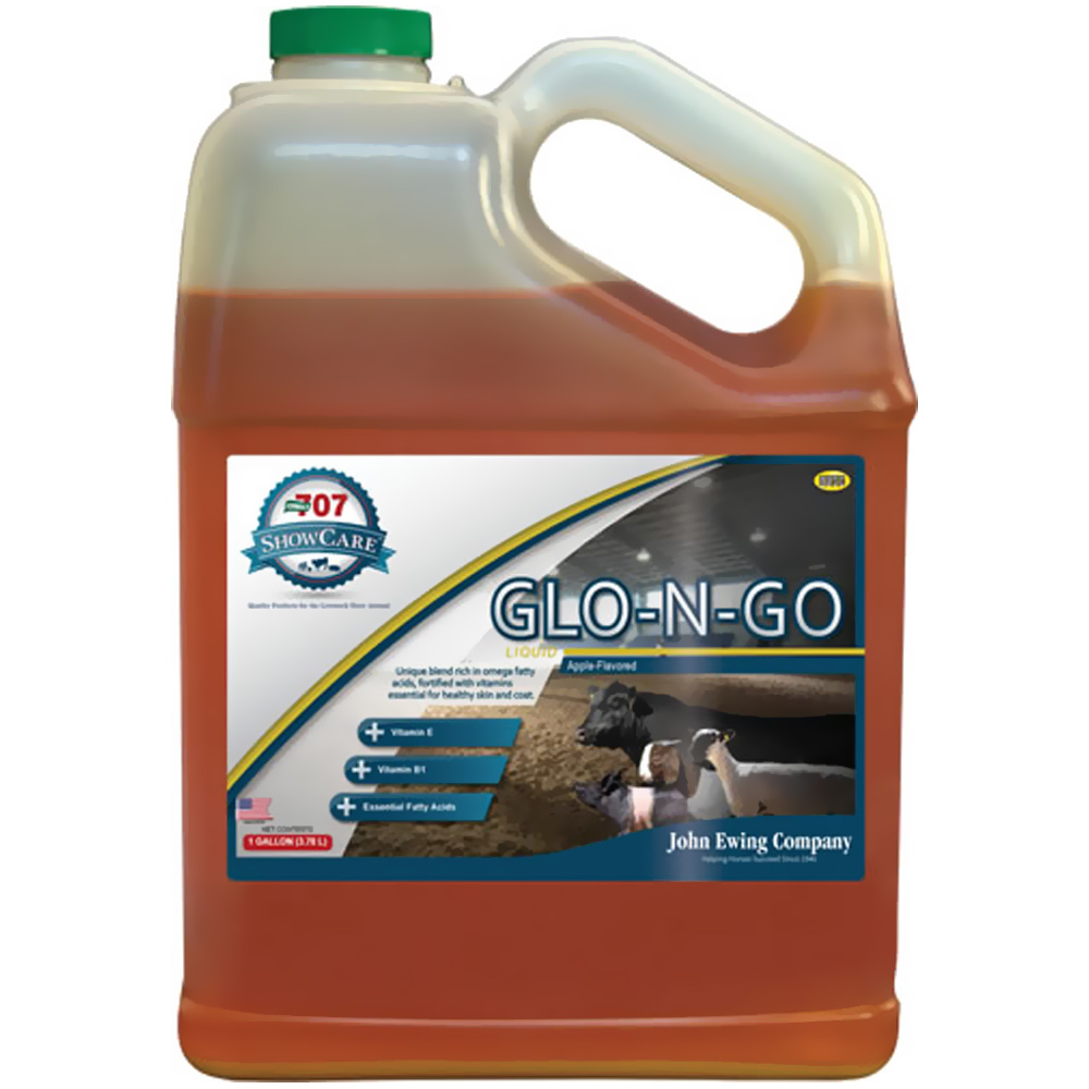 Formula 707 ShowCare™ Glo-N-Go™ for Livestock