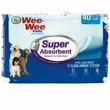 Four Paws Wee Wee Pads Super Absorbent (40 pack)