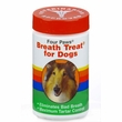 Four Paws Breath Treats for Dogs (120 Tablets)