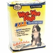 Four Paws Wee-Wee Pads for Adult Dogs (10 pads)