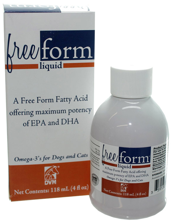Free Form Liquid (4 oz)