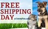 Free Shipping Day over $25