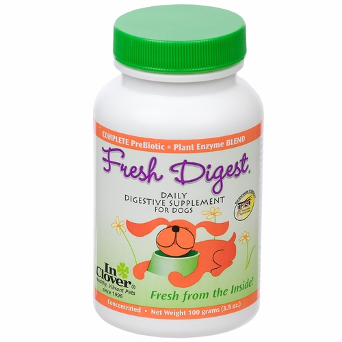 Fresh Digest Daily Intestinal Aid (100 g)