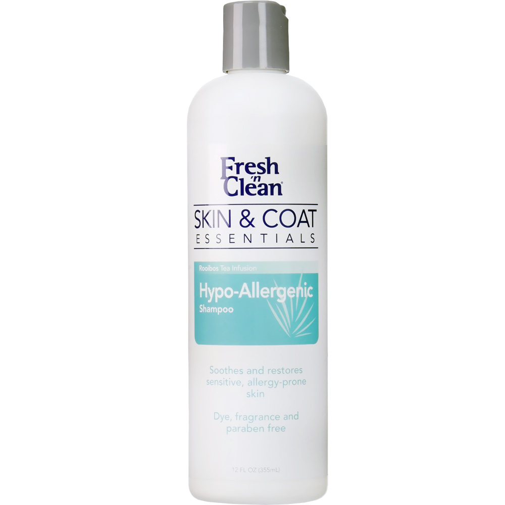 Fresh n' Clean® Skin & Coat Essentials Shampoo