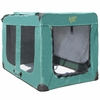Front Pet - Indoor/Outdoor Soft-Side Pet Crate (Up to 90 lbs)