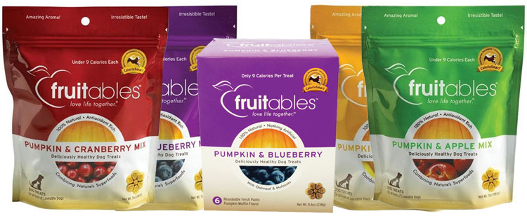 Fruitables by Vetscience LLC