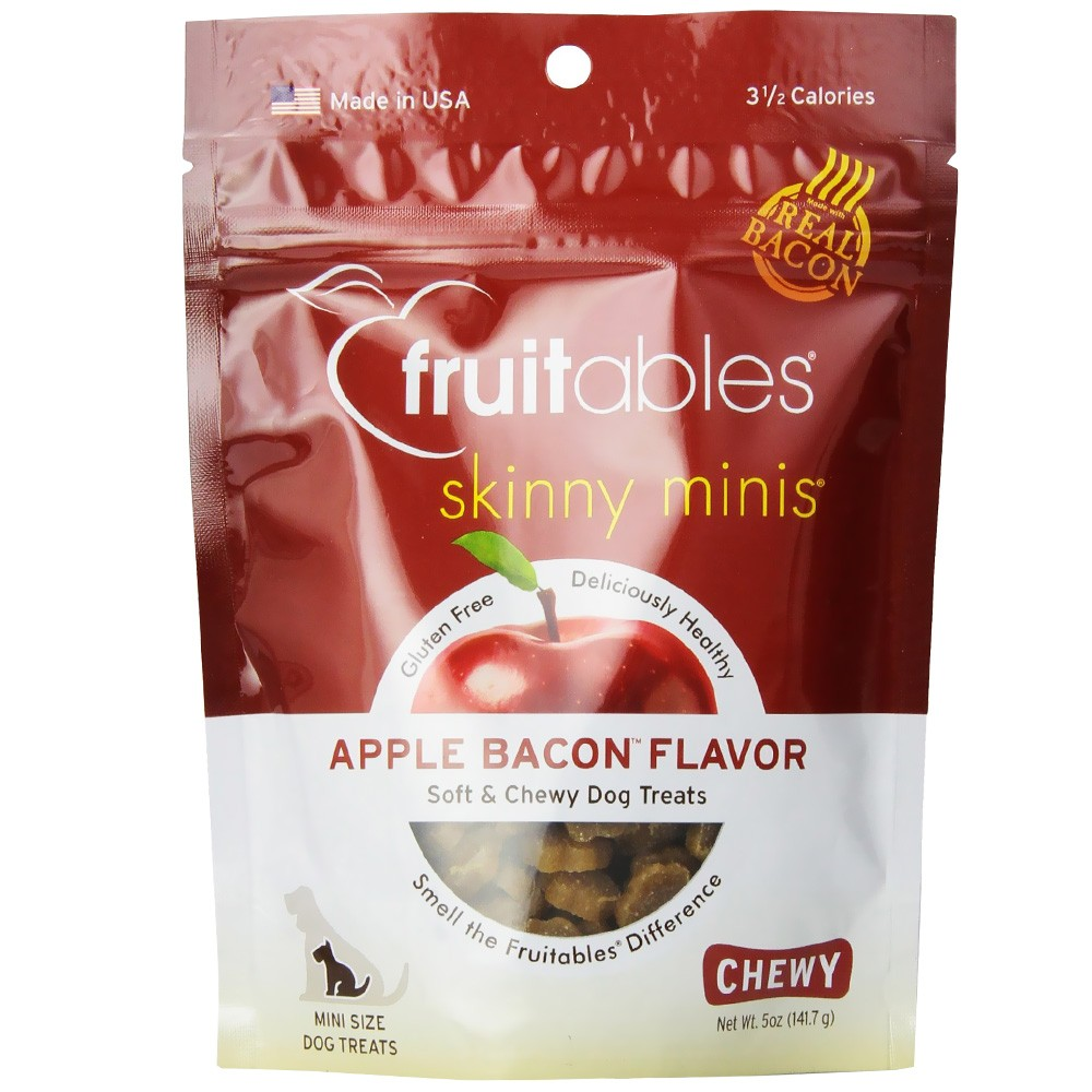 Fruitables Chewy Treats