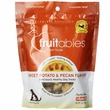 Fruitables Dog Treats - Sweet Potato & Pecan (7 oz)