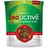 Fruitables® BioActive Soft & Glossy Coat Treats Pouch