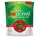 Fruitables® BioActive™ Soft & Glossy Coat