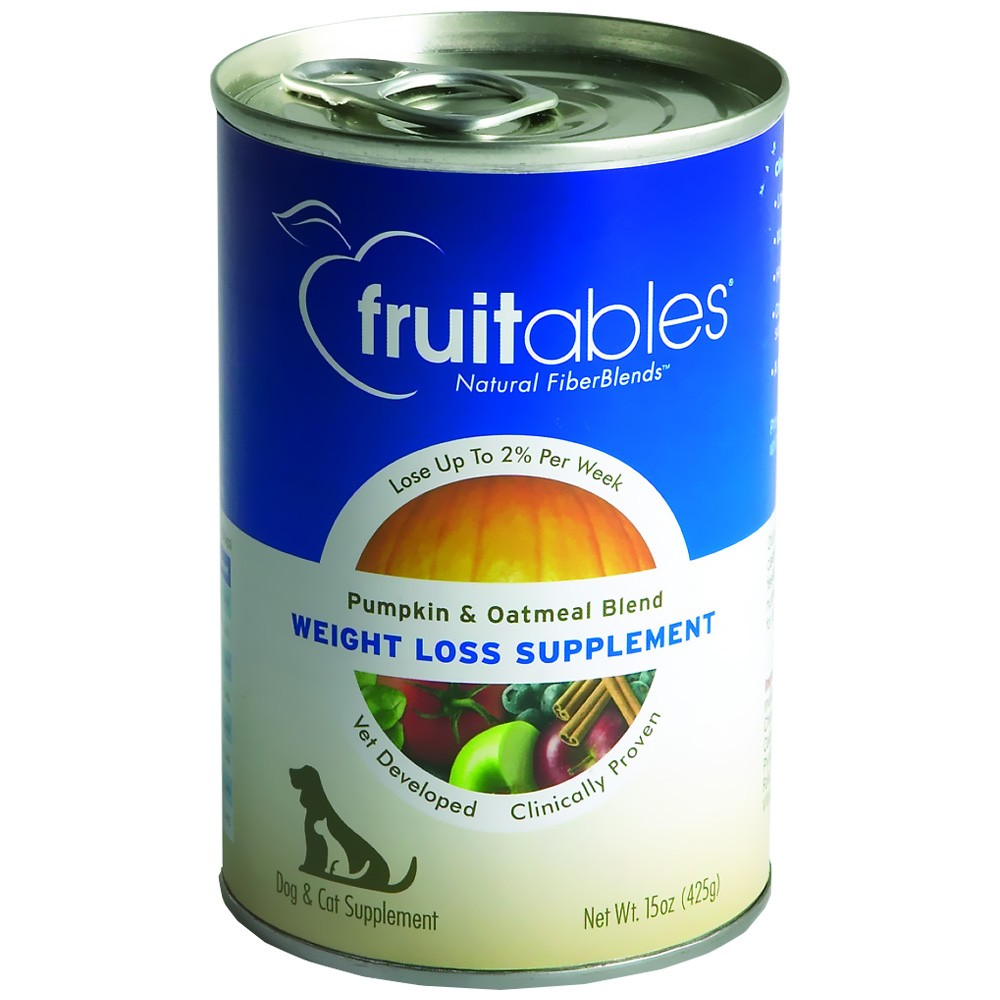 Fruitables Weight Loss Supplements