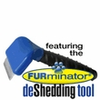 FURminator® Deshedding Tools
