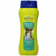 FURminator Frequent Use Ultra Premium Shampoo (16 oz)