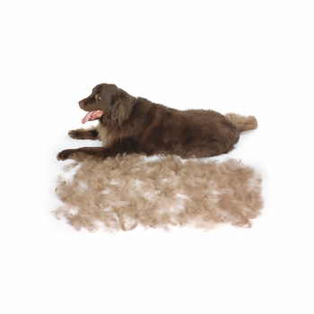 FURminator Long-Hair deShedding Tool for GIANT Dogs