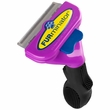 FURminator Short-Hair deShedding Tool for LARGE Cats