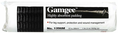 "Gamgee Absorbent Padding (12""x11.5')"