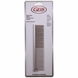 Geib Stainless Steel Greyhound Comb Medium/Course - 7.5""