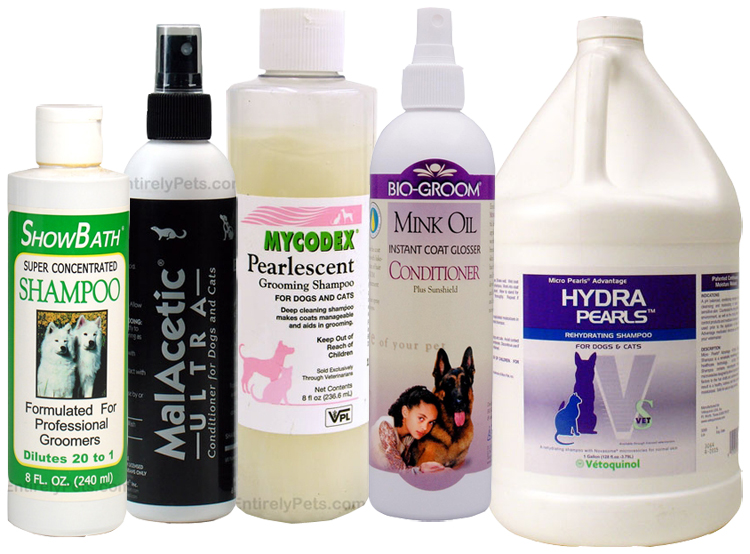 General Grooming and Cleansing for Dogs