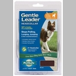 Gentle Leader Quick Release Head Collar Medium - Brown