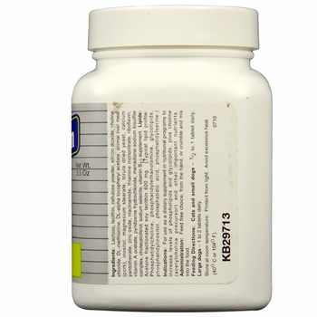 Geri-Form by Vet-A-Mix (50 tablets)