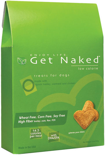 Get Naked Treats