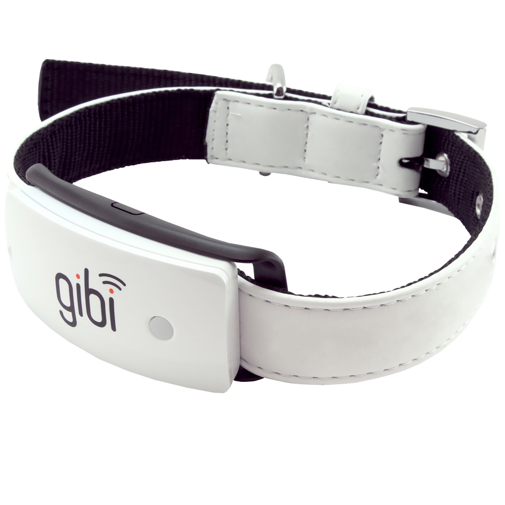 Gibi Pet Location GPS Service Unit