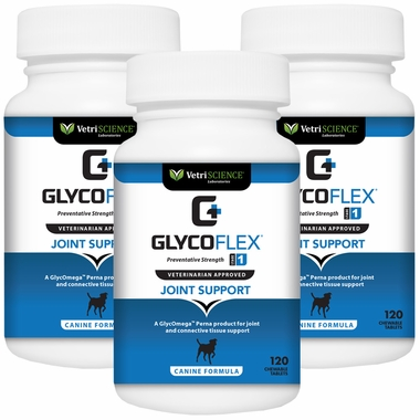 Glyco Flex I 3-PACK (360 Tablets)