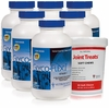 Glyco Flex I 6-PACK (720 Tablets) + FREE Joint Treats!