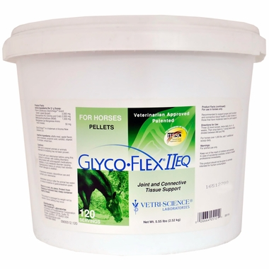 GLYCOFLEX II EQ 120 Servings (5.55 lbs)