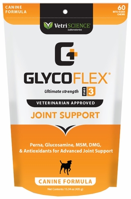 Glyco Flex III (60 SOFT CHEWS)