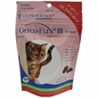 Glyco Flex III Feline Bite-Sized Chews (60 count)