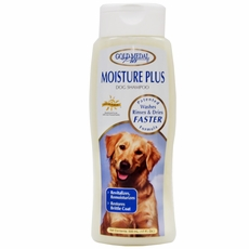 Gold Medal Moisture Plus Shampoo with Cardoplex (17 oz)