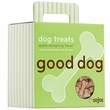 Sojos Good Dog: Dog Treats - Apple Dumpling (8 oz)