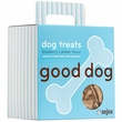 Good Dog: Dog Treats - Blueberry Cobbler (8 oz)