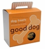 Good Dog: Dog Treats - Chicken Pot Pie (8 oz)