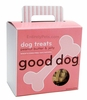 Good Dog:  Dog Treats - Peanut Butter & Jelly (8 oz)