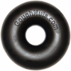 GoughNuts® Indestructible Chew Toy - MAXX Power Ring (Black)