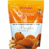 Grandma Lucy's Organic Pumpkin Cookies Dog Treats (14 oz)