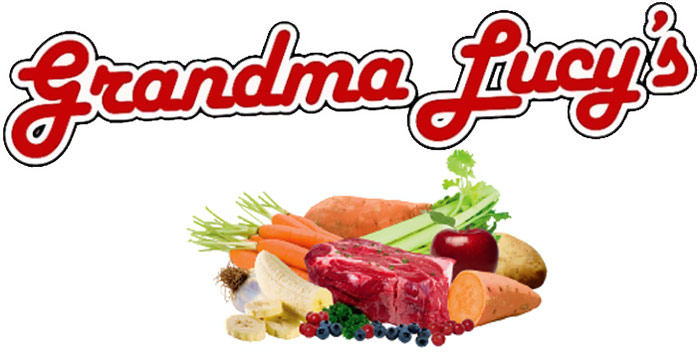 Grandma Lucy's Freeze-Dried Pet Food & Treats