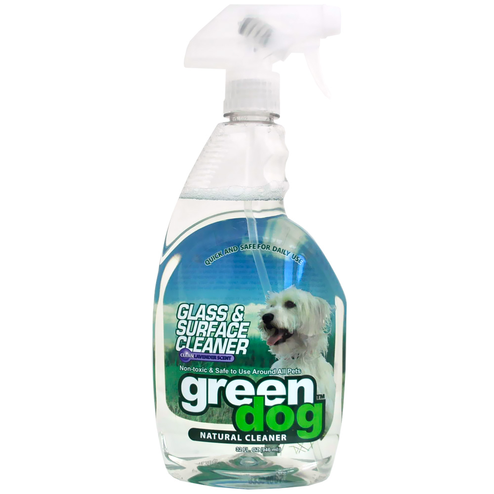 Green Pet  Glass & Surface Cleaner (32 fl. oz.)