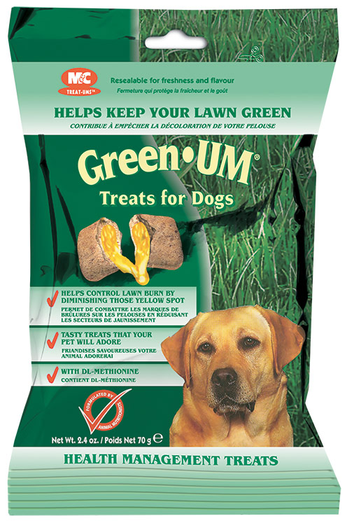 Green UM Treats (70 g)