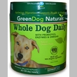 Greendog Naturals Whole Dog Daily Powder Pouch (300 gm)