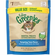 Greenies Feline - Tempting Tuna