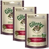 Greenies Felines - SUCCULENT BEEF 3-PACK (7.5 oz)
