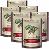 Greenies Felines - SUCCULENT BEEF 6-PACK (15 oz)