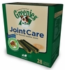 Greenies Joint Care - Sm/Med (28 Day Ct.)
