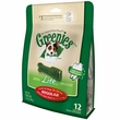 Greenies LifeStage LITE - REGULAR (12 Bones)